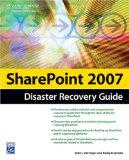 Buy the SharePoint 2007 Disaster Recovery Guide